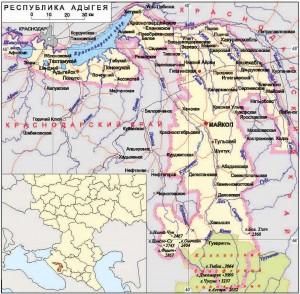 геологи кубани сложна и разнообразна