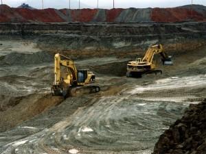 железные руды кубани широко добываются на многой территории