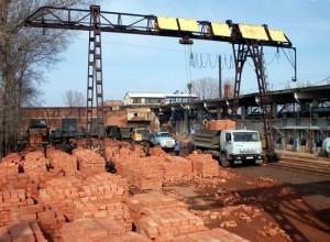 заводы по производству кирпича находятся по всей территории Кубани
