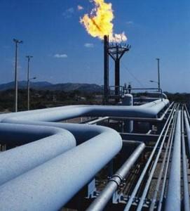 месторождение газа на Кубани не редкость