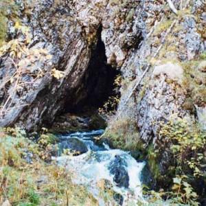 подземные источники воды, невидимые запасы