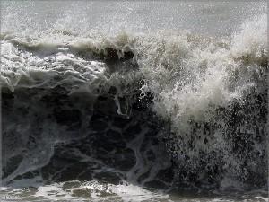шторм на Черном море это не игрушка