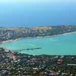 Геленджик курорт пляжей