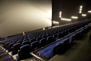 кинотеатр 3D в торгово-развлекательном центре СБС Краснодар