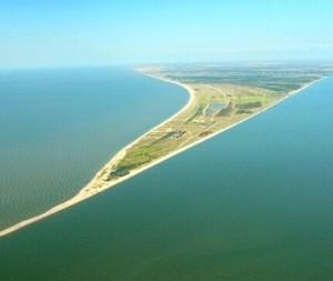 Курорты азовского моря Россия