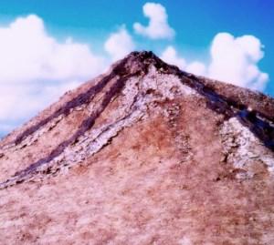 Грязевые вулканы краснодарского края