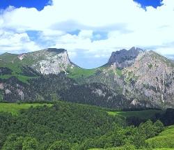 Кавказские ворота