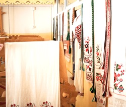 Ткачество на Кубани