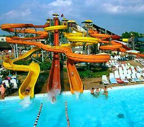 Детский курорт Анапа