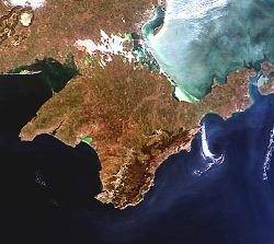 Крым территория России