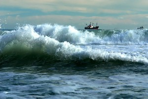 море Кубани