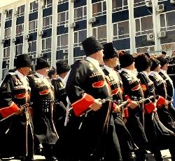 Кубанское казачье войско