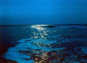 Evening_sea