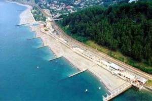 Дагомыс-пляж