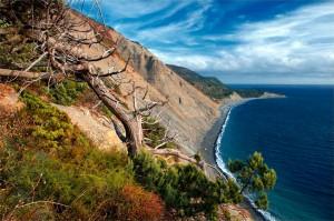 Курорты Кубаны: Малый Утриш