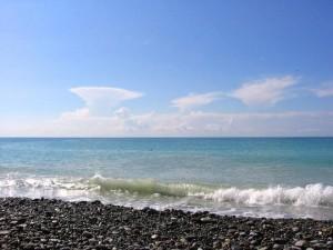 Курорты Кубани: Широкая балка