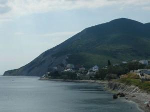 Курорты Кубани: Мысхако
