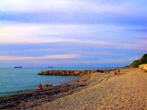 Курорты Кубани: Гизель-Дере