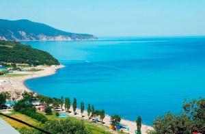 Курорты Кубани: Криница