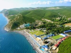 Курорты Кубани: Сукко