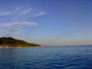 Курорты Кубани: Макопсе