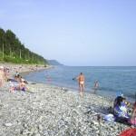 Курорты Кубани: Солоники