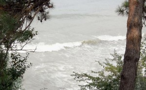 Курорты Кубани: Джубга