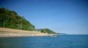 Курорты Кубани: Вардане