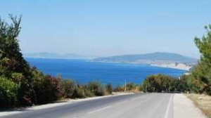 Курорты Кубани: Голубая Дача