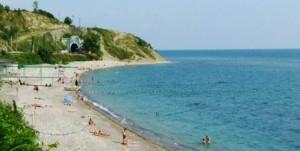 Курорты Кубани: Вишневка
