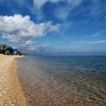 Курорты Кубани: Тамань