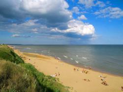 Курорты Кубани: Пересыпь