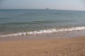 Курорты Кубани: Темрюк