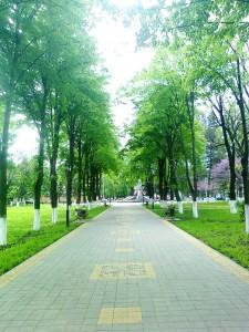 Курорты Кубани: Армавир