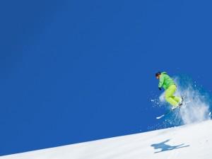 Сочи в тройке лидеров лучших горнолыжных курортов Европы