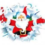 Дед Мороз посетит Геленджик