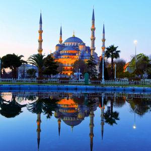 Необычные экскурсии в Стамбуле