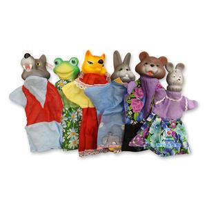 Кукольные театры Москвы для детей