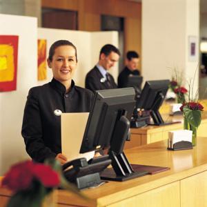 Как выбрать и забронировать гостиницу