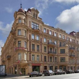 Недорогие мини отели Санкт-Петербурга