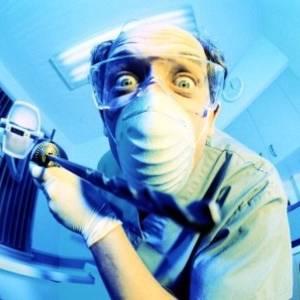 Отношение к стоматологу