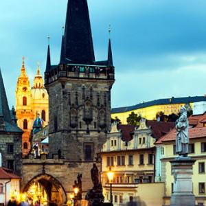 Экскурсии из Праги в Вену на один день