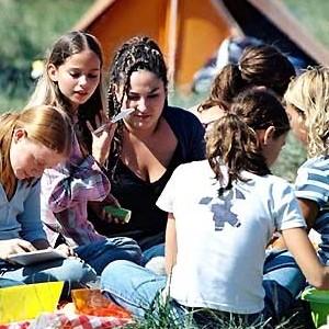Лучший летний лагерь Краснодарском крае