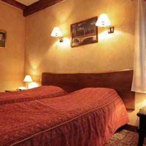 Гостиницы Алупки