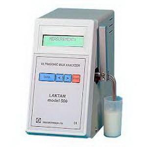 Анализатор качества молока