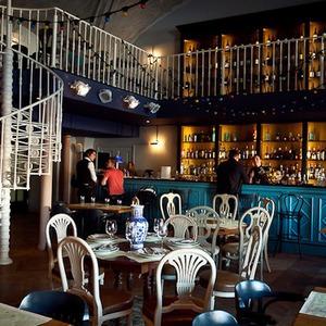 Лучшие рестораны, кафе и бары Санкт-Петербурга.