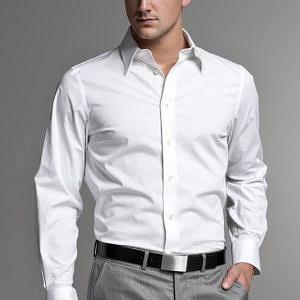 Классические мужские рубашки