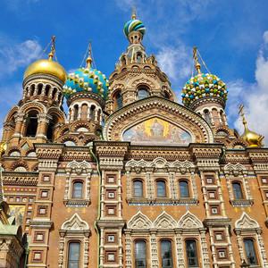 В Санкт-Петербург с комфортом