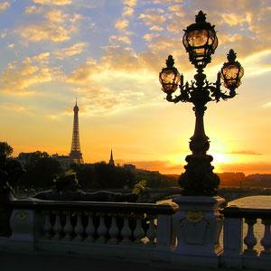 Индивидуальный гид по Парижу