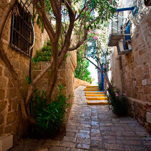 Тель-Авив - Иерусалим